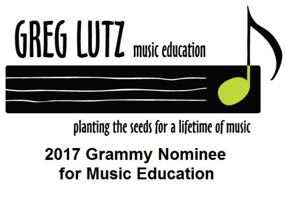 Greg Lutz Music Education